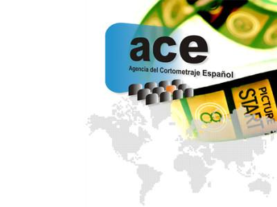 ACE - Agencia del Cortometraje Español