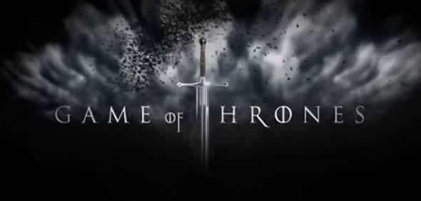Logo de la Serie de HBO