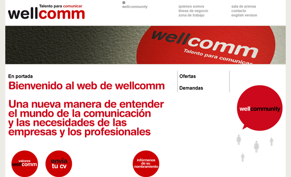 Wellcomm