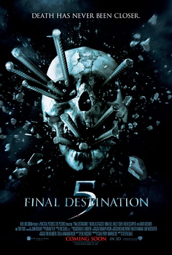 Destino Final V