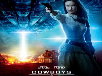 Posters Finales Cowboys y Aliens1 Interior