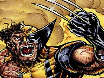 Wolverine Primavera Carrusel