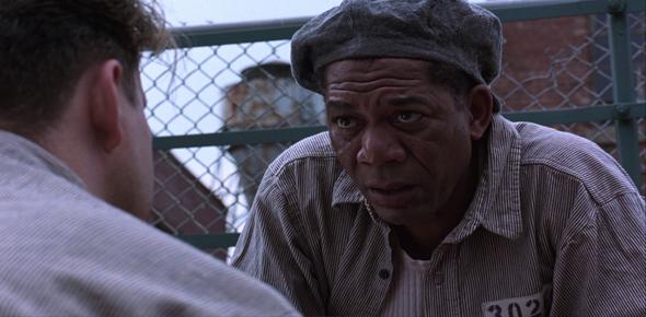 Morgan Freeman 1 Interior