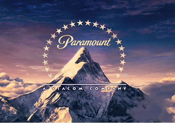Paramount Pictures Interior