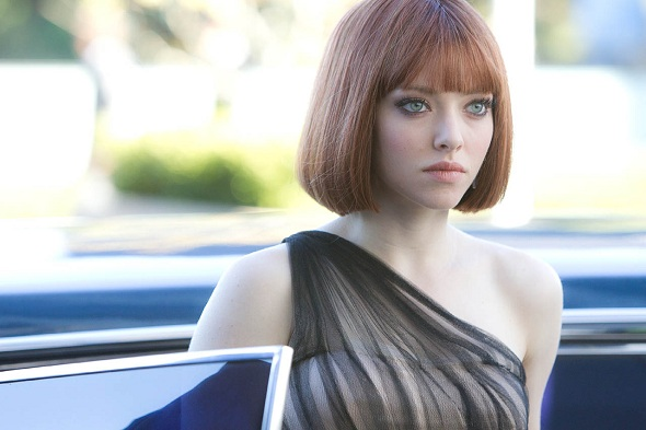 Conoce Amanda Seyfried interior