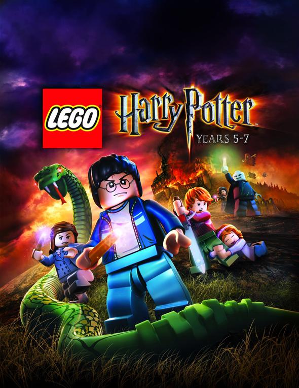 LEGO Potter