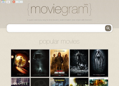MovieGram