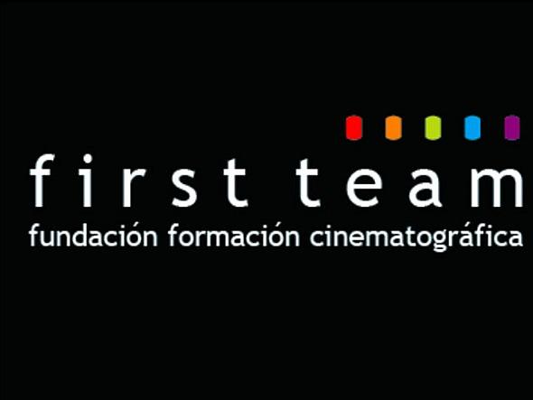 Carlos Bardem y First Team