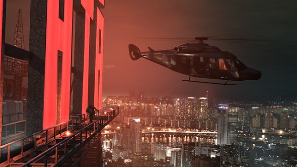Max Payne 3 Sao Paulo Interior 2