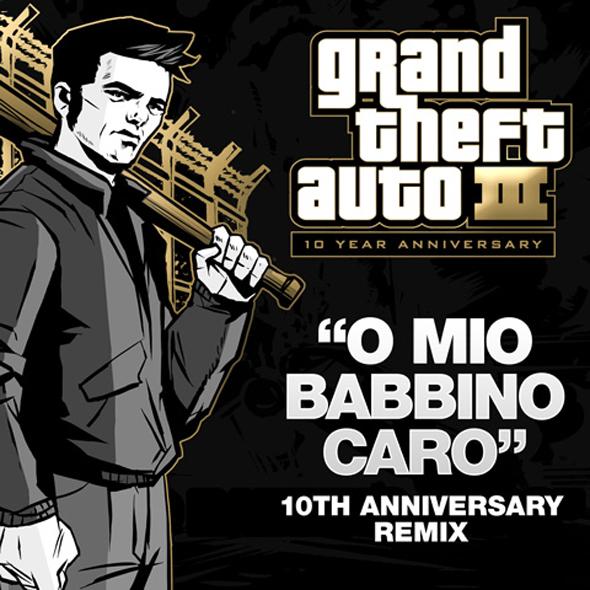 GTA Remix
