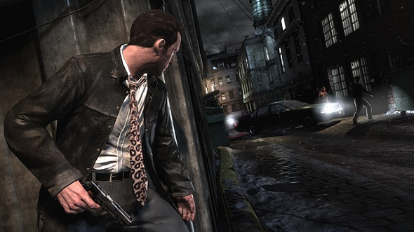 Pantallas Max Payne Nueva York Interior 2