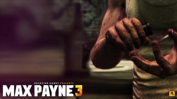 Nuevos fondos de Max Payne 3 Interior 1