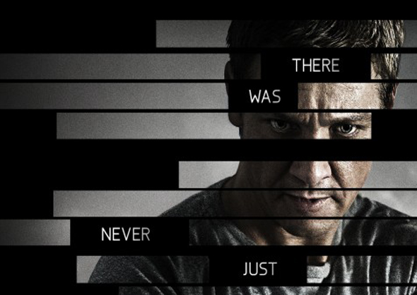 Bourne Legado Trailer Final Interior