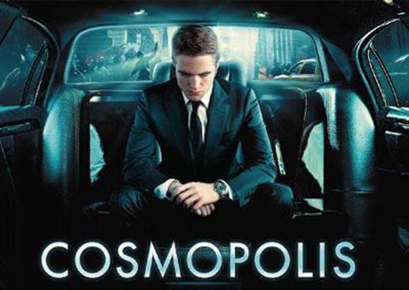 Cosmopolis Interior