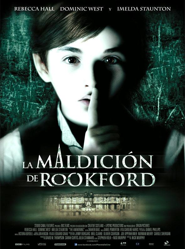 La Maldición de Rockford
