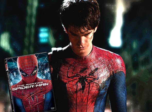 The Amazing Spider-am