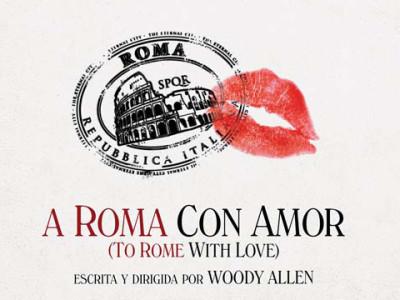 A Roma Con Amor Carrusel