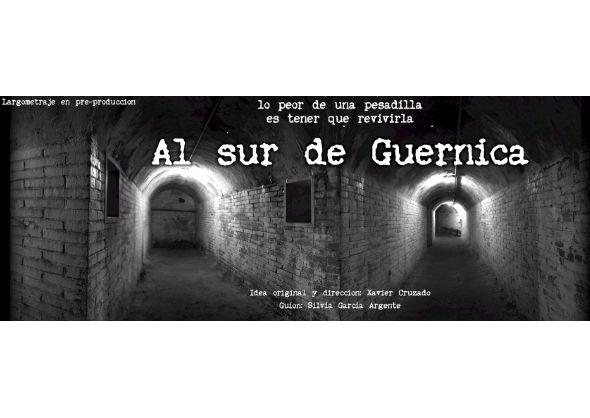 Al Sur de Guernica Interior