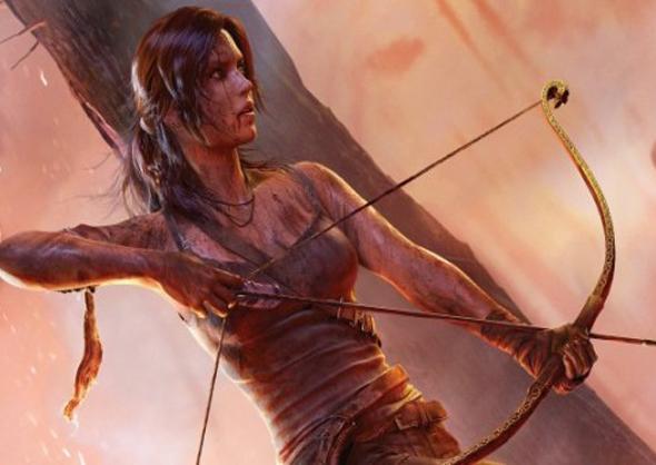 Tomb Raider Guia 2 Interior