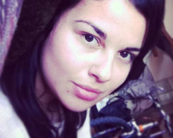 Alejandra Hernández,