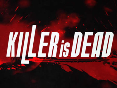 Killer Is Dead Interior
