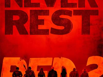 RED 2 Trailer Castellano Interior