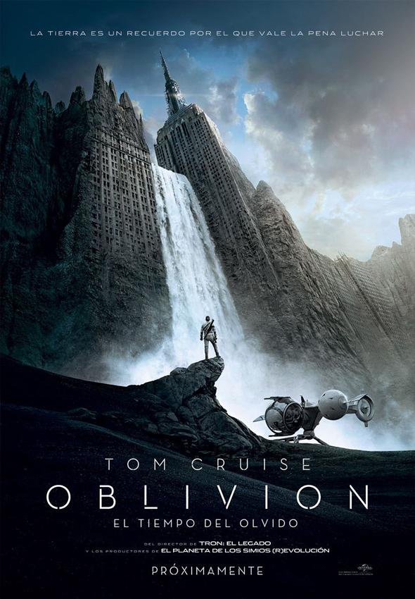 Oblivion Interior