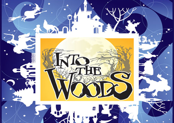 Into The Woods Interior
