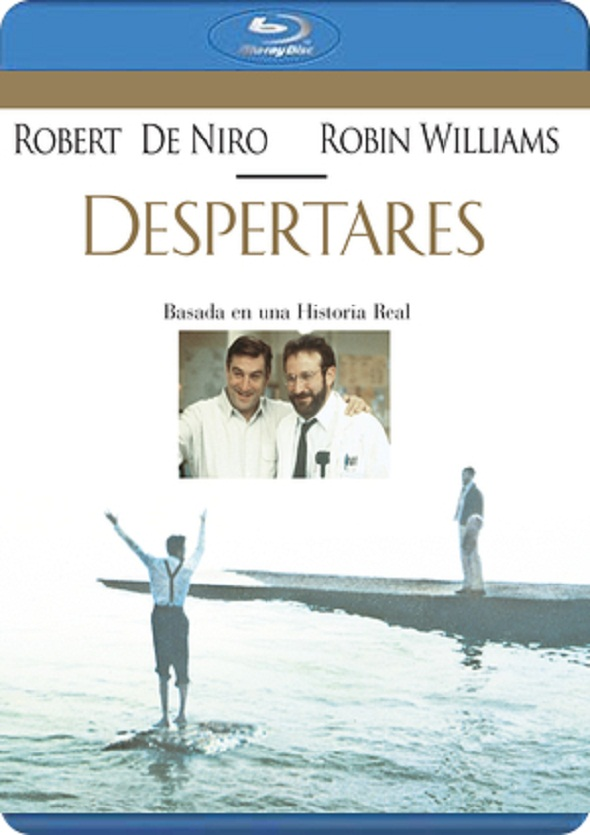 Despertares en Blu-ray