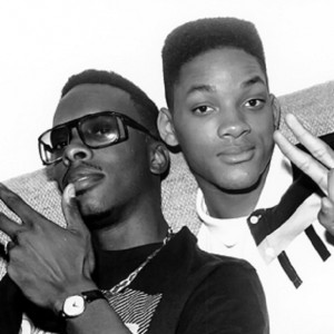 Jazzy Jeff y Fresh Prince