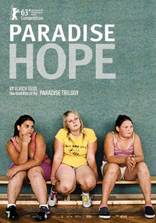 Paraíso. Esperanza