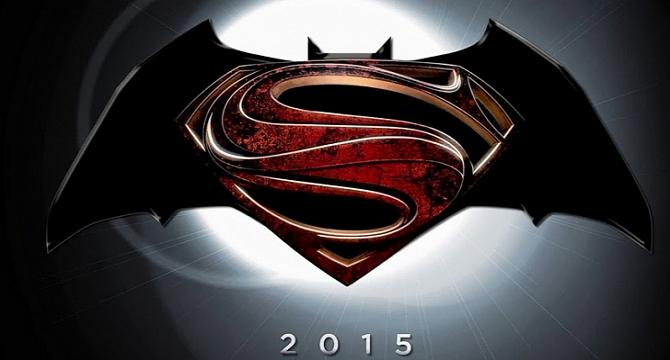 Batman VS Superman carrusel