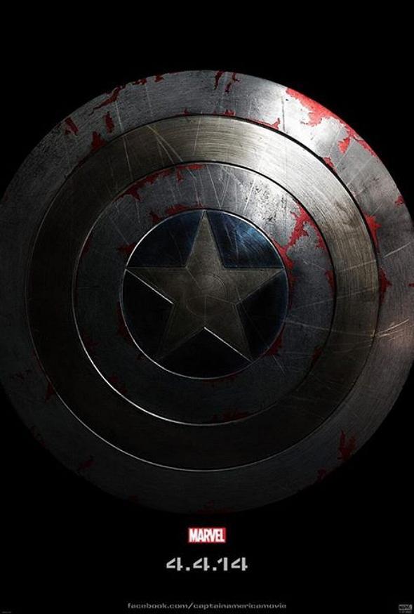 Capitán América: El Soldado del invierno