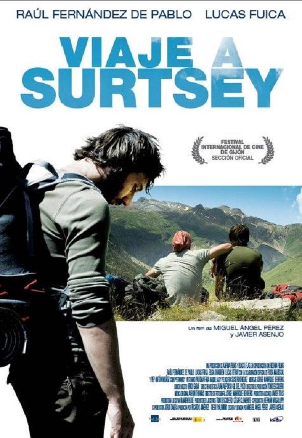 Viaje a Surtsey'