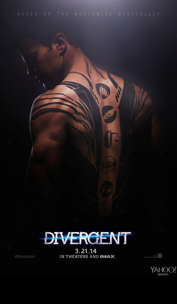 Divergente (Divergent)