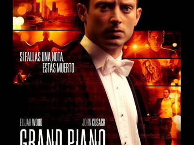 'Grand Piano'
