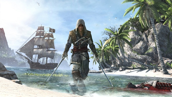 'Assassin´s Creed IV Black Flag'