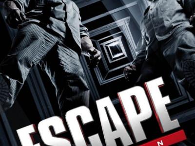 Plan de escape (Escape Plan)
