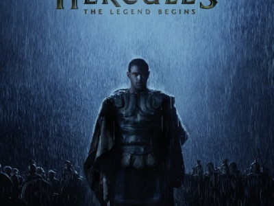 'Hércules: La leyenda comienza (Hercules: The legend begins)'