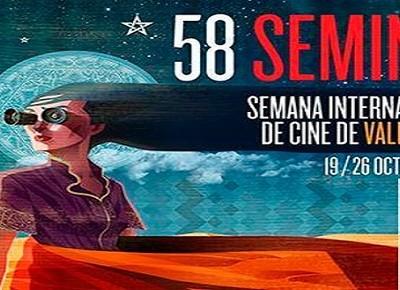 58ª SEMINCI