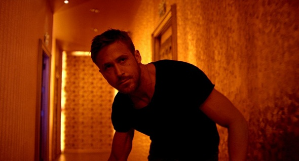 'Only God forgives'