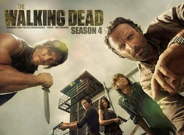 The Walking Dead-