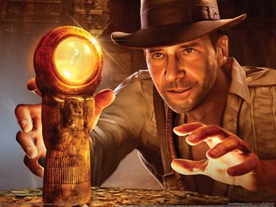 Indiana Jones V