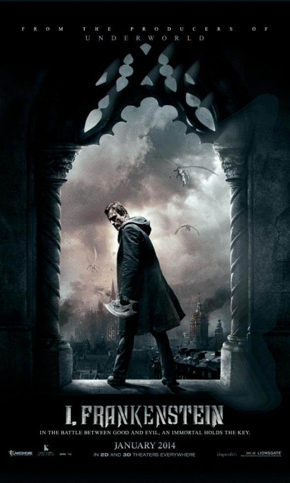 'I, Frankenstein'