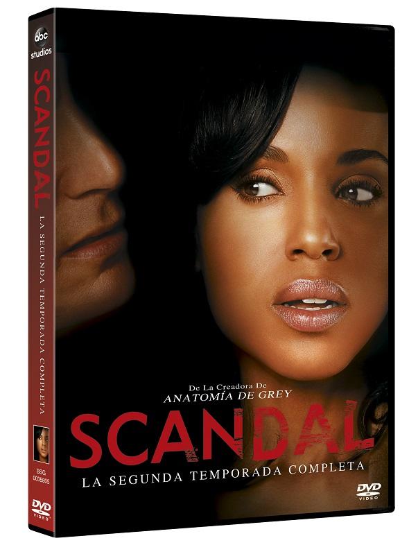 Scandal, Segunda temporada