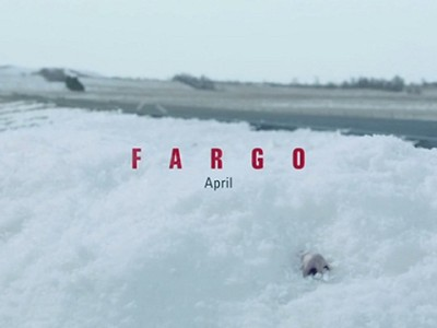 'Fargo' carrusel
