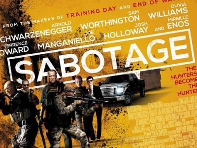 'Sabotage' carrusel
