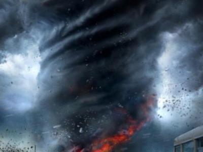 'En el ojo de la tormenta (Into the storm)'
