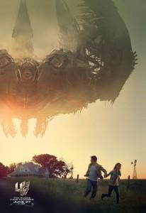 Nuevo póster de 'Transformers: La era de la extinción'