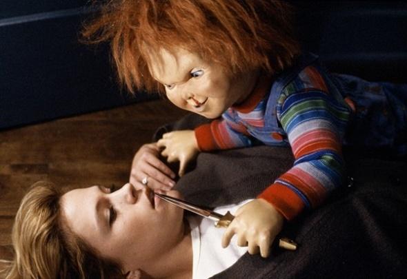 Child´s Play. Imagen de la película